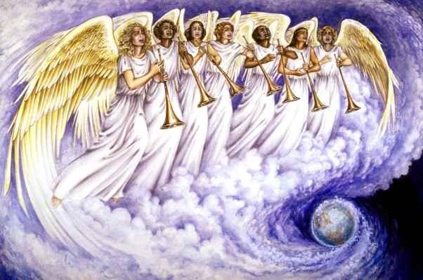 Семь труб Апокалипсиса